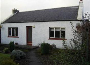 Thumbnail 2 bed cottage to rent in Mill Road, Linlithgow, West Lothian