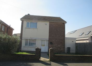 Thumbnail 3 bed detached house to rent in Fairway, Port Talbot, Neath Port Talbot.