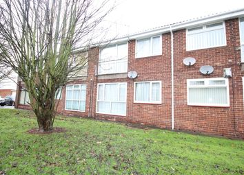 Thumbnail 1 bed flat for sale in Scotland Court, Winlaton, Blaydon-On-Tyne