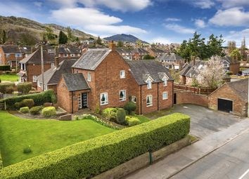 Thumbnail 5 bed detached house for sale in Holyhead Road, Wellington, Telford, Shropshire