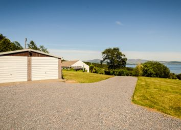 Thumbnail 4 bed bungalow for sale in Torrisdale, Campbeltown, Argyll