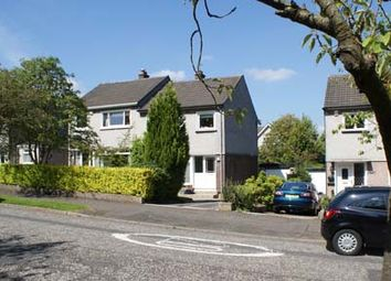 Thumbnail 3 bed semi-detached house to rent in Glendaruel Avenue, Bearsden