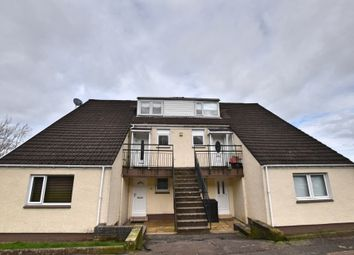 Thumbnail 3 bed maisonette for sale in Killearn Road, Greenock