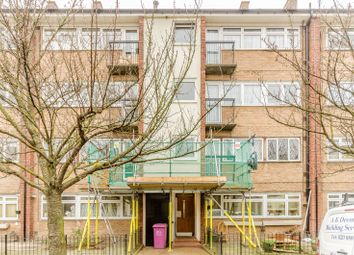 Thumbnail 3 bedroom flat for sale in Robinson Road, Bethnal Green