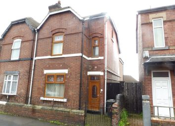 Thumbnail 4 bedroom semi-detached house for sale in Falding Street, Rotherham
