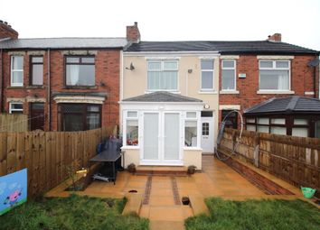 Thumbnail 3 bed terraced house for sale in Clyde Street, Stanley