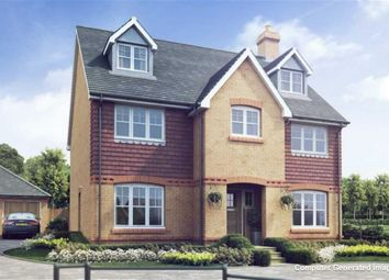 Thumbnail 5 bed detached house for sale in Stablebridge Road, Aston Clinton, Aylesbury