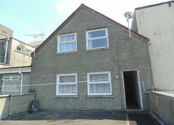 3 bed maisonette for sale in Flat 3, 28/30 High Street, Haverfordwest, Pembrokeshire SA61