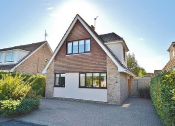 Thumbnail 4 bed detached bungalow for sale in Munnings Drive, Clacton-On-Sea