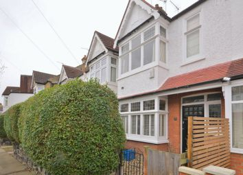 Thumbnail 3 bed terraced house for sale in Treen Avenue, Barnes