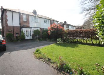 Thumbnail 3 bed property for sale in Davyhulme Road, Urmston, Manchester