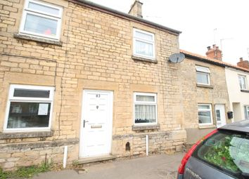 Thumbnail 2 bed cottage to rent in Ermine Street, Ancaster