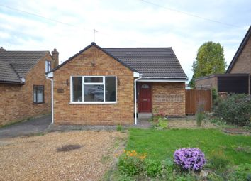 Thumbnail 2 bed bungalow for sale in Willow Crescent, Great Houghton, Northampton