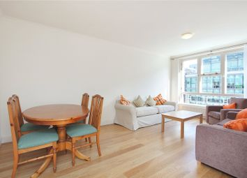 Thumbnail 2 bed flat to rent in Ebury Street, Belgravia, London