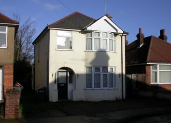 Thumbnail 3 bed detached house for sale in 45 Whitby Road, Ipswich, Suffolk