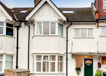 Thumbnail 5 bed property for sale in Golders Gardens, London