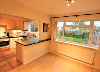 Thumbnail 3 bedroom semi-detached house for sale in Kilby Close, Watford, Herts