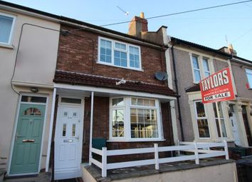 Thumbnail 3 bed terraced house for sale in Quantock Road, Windmill Hill, Bristol
