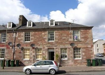 Thumbnail 1 bedroom flat for sale in King Street, Stanley, Perthshire
