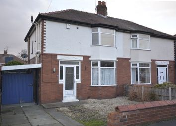 Thumbnail 3 bed semi-detached house for sale in Hill View Avenue, Helsby, Frodsham