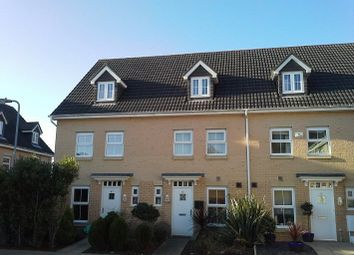 Thumbnail 3 bedroom town house for sale in Willowbrook Gardens, St. Mellons, Cardiff