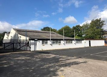 Thumbnail Light industrial to let in Unit 5, Polo Grounds Industrial Estate, New Inn, Pontypool