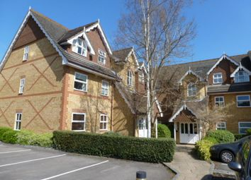 Thumbnail 2 bed flat to rent in Halfpennys Lane, Sunningdale