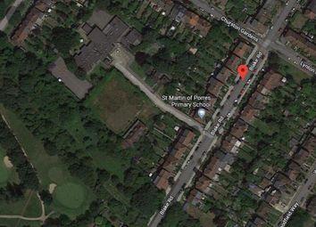 Thumbnail Land for sale in Blake Road, New Southgate, London