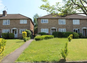 Thumbnail 2 bed flat to rent in Theobalds Close, Cuffley, Potters Bar