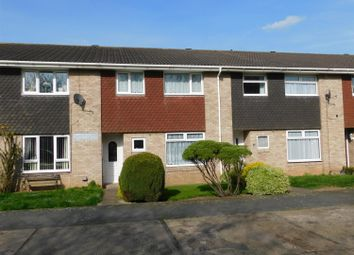 Thumbnail 3 bed terraced house for sale in Gibson Place, Skegness, Lincs