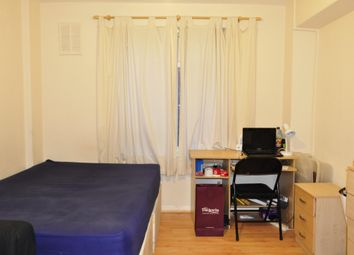 Thumbnail 2 bed shared accommodation to rent in Newington Green Road, London