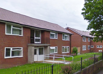 Thumbnail 2 bed flat to rent in Queens Drive, Leek