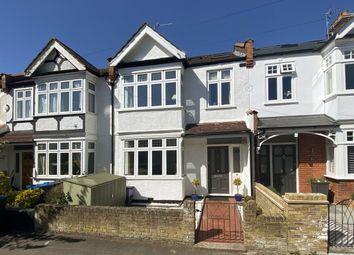 Thumbnail 5 bed terraced house for sale in Melbourne Road, London