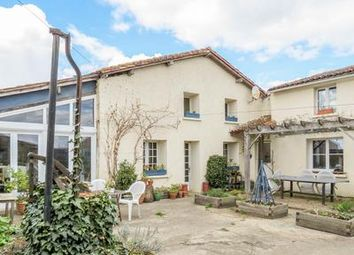Thumbnail 5 bed property for sale in Brizambourg, Charente-Maritime, France
