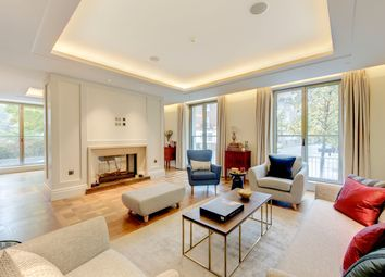 Thumbnail 3 bedroom flat for sale in Ebury Square, London
