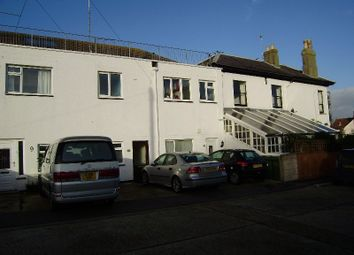 Thumbnail 1 bed flat to rent in Elwell Manor Gardens, Weymouth