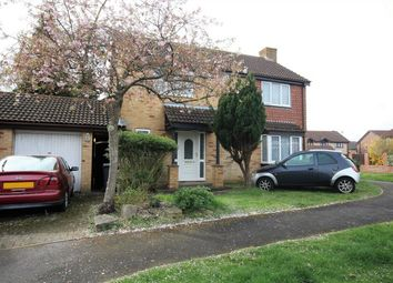 Thumbnail 4 bedroom detached house to rent in Trentham Avenue, Littledown, Bournemouth, Dorset
