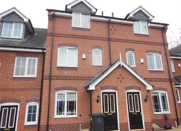 Thumbnail 3 bed shared accommodation to rent in Hillingdon Drive, Ilkeston, Derbyshire