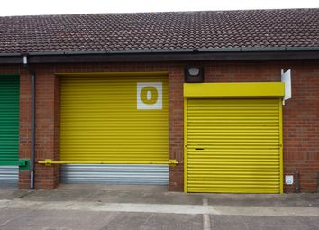 Thumbnail Warehouse to let in Fenspool Avenue, Brierley Hill