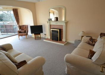 Thumbnail 3 bed property to rent in Holmdale, Letchworth Garden City