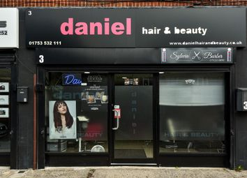 Thumbnail Retail premises to let in 3 Winsford Parade, Slough SL1,