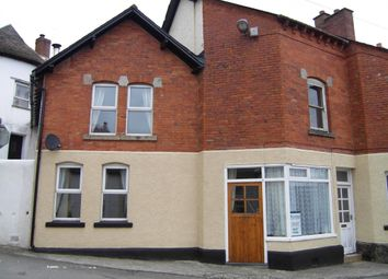 Thumbnail 2 bedroom cottage to rent in Exeter Road, Winkleigh