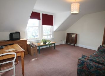Thumbnail 1 bedroom flat to rent in St Margarets Road, Brockley