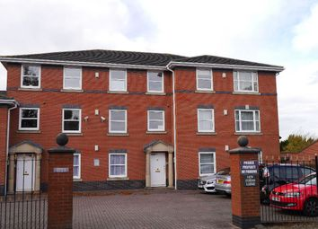 Thumbnail 2 bed flat for sale in Dalby Road, Melton Mowbray