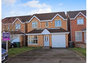 4 bed detached house for sale in Brades Rise, Oldbury B69