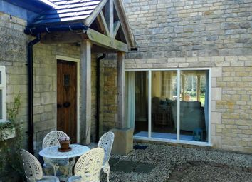 Thumbnail 3 bed cottage for sale in West Street, Clipsham, Oakham
