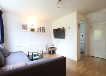 Thumbnail 1 bed flat to rent in Bow Lane, London
