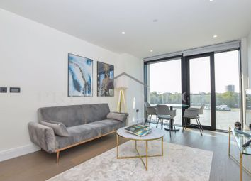 The Dumont, 27 Albert Embankment, London SE1. 1 bed flat for sale