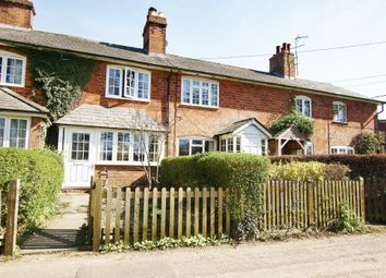 Thumbnail 2 bedroom cottage for sale in Hartley Wintney, Hook