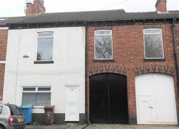 Thumbnail 5 bedroom terraced house for sale in Clifton Street, Hull